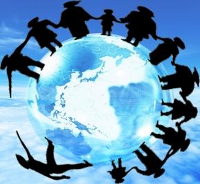 planetary unity