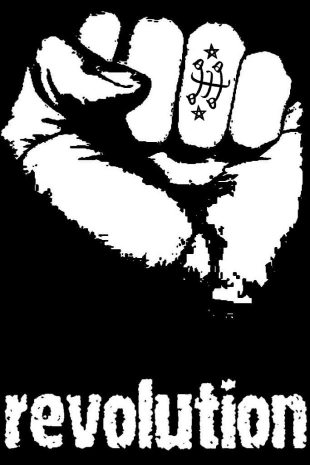 revolution baha'i youth