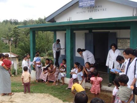Community Health